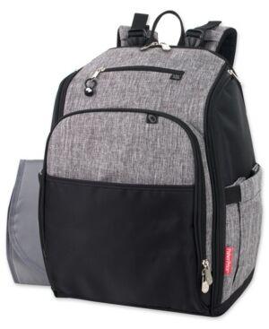 Fisher Price Kaden Heather Backpack  - Multi