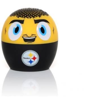 Fabrique Innovations Pittsburgh Steelers Bitty Boomer Bluetooth Speaker  - Assorted