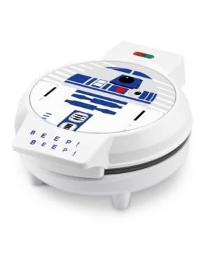 Star Wars Waffle Maker  - White