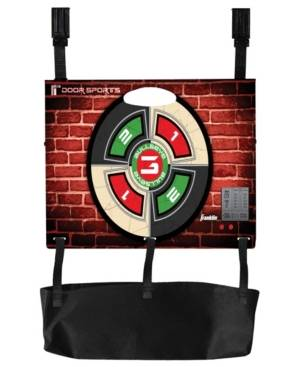 Franklin Sports Door Sports Electronic Darts  - Multi