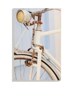 """Paragon Picture Gallery Paragon Old Bike Framed Wall Art, 48"""" x 32""""  - Multi"""