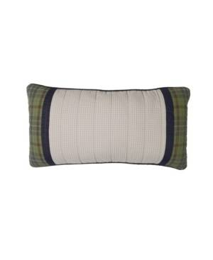 American Heritage Textiles Greys Point Cotton Quilt Collection, Accessories Bedding  - Multi 1