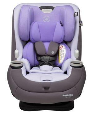 Maxi-Cosi Pria 3-in-1 Car Seat  - Moonshine Violet