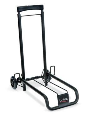 Britax Car Seat Travel Cart  - Black