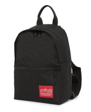 Manhattan Portage Randall's Island Backpack  - Black