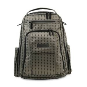 Ju-Ju-Be Right Back Backpack  - BLKOLIVE