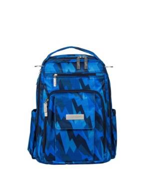 Ju-Ju-Be Right Back Backpack  - Blue