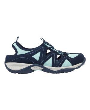 Easy Spirit Women's Earthen Sport Casual Shoes Women's Shoes  - Dark Blue