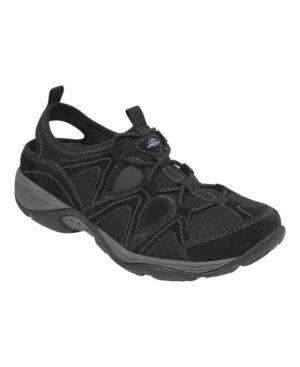 Easy Spirit Women's Earthen Sport Casual Shoes Women's Shoes  - Black