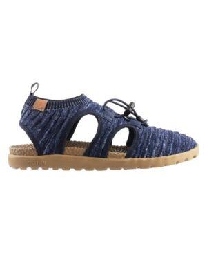 Acorn Women's Casco Sport Sandal Women's Shoes  - Navy