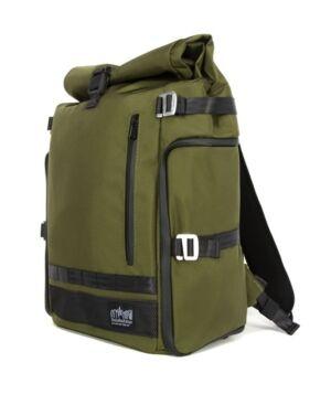 Manhattan Portage Focus Backpack  - Olive