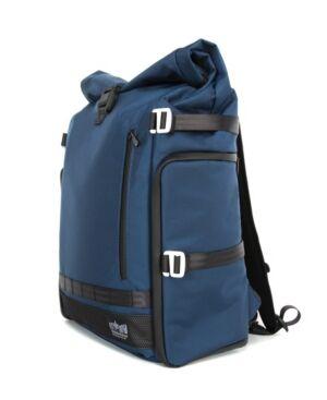 Manhattan Portage Focus Backpack  - Navy
