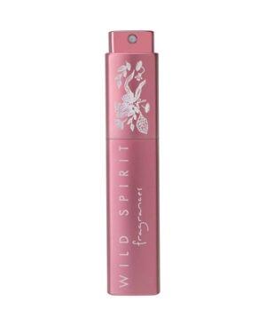 Raw Spirit Wild Spirit Spring Jasmine Eau De Parfum Atomizer Set, .33 Oz