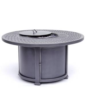 Furniture Vintage Ii Round Fire Pit, Created for Macy's  - No color
