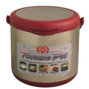 Spt Appliance Inc. Spt Thermal Cooker  - Platinum