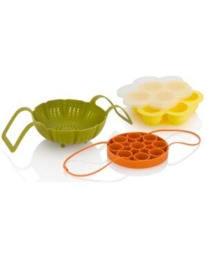 Zavor Everyday Pressure Cooker Accessories Set  - Multi
