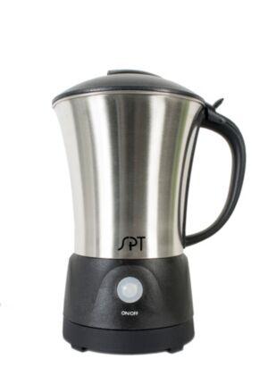 Spt Appliance Inc. Spt Milk Frother  - Platinum