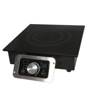 Spt Appliance Inc. Spt 3400W Commercial Induction Countertop  - Charcoal