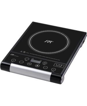 Spt Appliance Inc. Spt Micro-Computer Radiant Cooktop  - Black