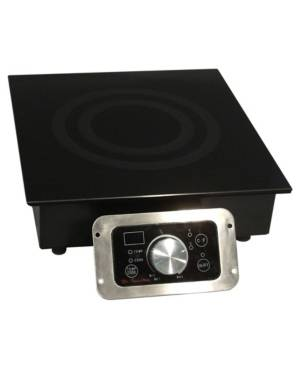 Spt Appliance Inc. Spt 1800W Commercial Induction Countertop  - Charcoal