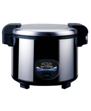 Spt Appliance Inc. Spt 35-Cups Heavy Duty Rice Cooker  - Platinum
