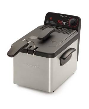 Presto Immersion Element ProFry Deep Fryer  - Stainless