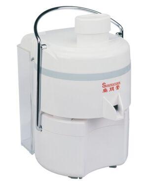 Spt Appliance Inc. Spt Multi-Functional Miller/Juice Extractor  - White