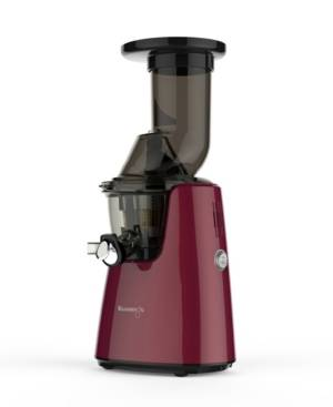 Kuvings C7000P Whole Slow Juicer  - Red
