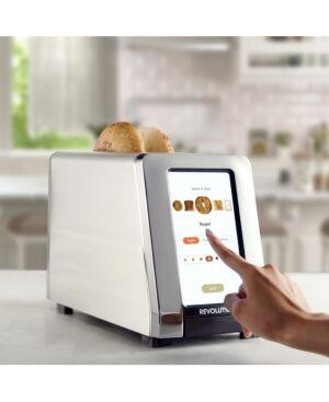 Revolution Cooking, Llc R180 2-Slice High Speed Smart Toaster