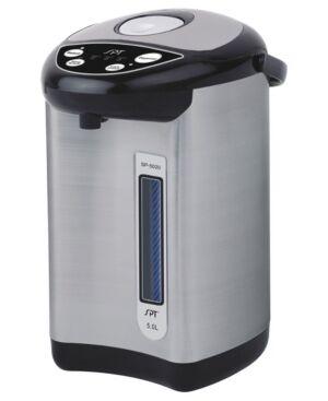Spt Appliance Inc. Spt 5.0L Hot Water Dispenser with Multi-Temp Feature  - Platinum