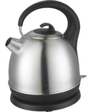 Spt Appliance Inc. Spt 1.7L Stainless Cordless Kettle  - Platinum