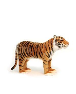 Hansa Tiger Seat Plush Toy