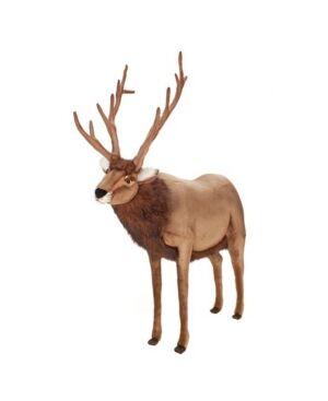 Hansa Reindeer Large Plush Toy