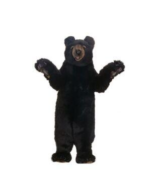 Hansa Bear Honey Plush Toy