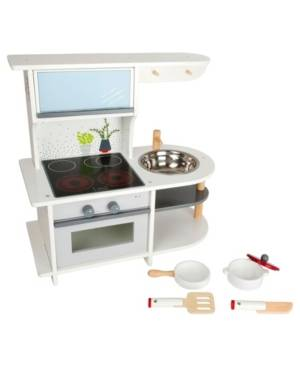 Legler Usa Small Foot Wooden Toys Children's Play Kitchen