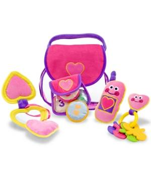 Melissa and Doug Kids Toys, Pretty Purse Fill and Spill