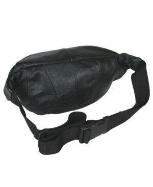 Buxton Original Bike Bag  - Black