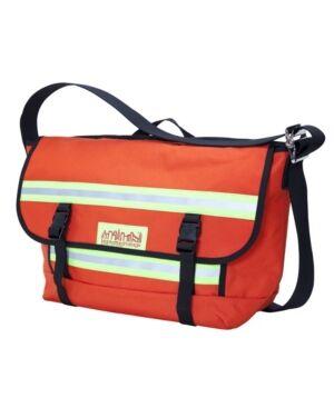 Manhattan Portage Medium Professional Bike Messenger Bag  - Orange