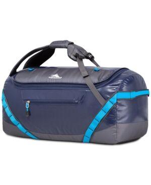 "High Sierra Kennesaw 24"" Sport Backpack Duffle  - Navy"