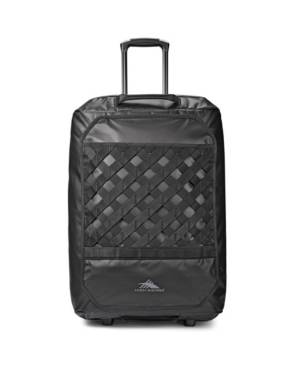 "High Sierra Outdoor Travel Collection 30"" Hybrid Check-In  - Black"