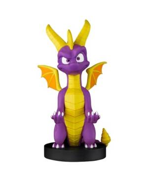 """Exquisite Gaming Cable Guy Controller Phone Holder - Spyro The Dragon 8"""""""