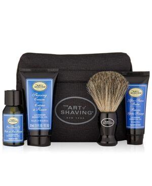 Art Of Shaving The Art of Shaving Men's 5-Pc. Lavender Starter Set  - No Color