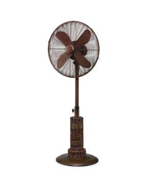 DecoBreezer Terra Outdoor Fan  - Brown