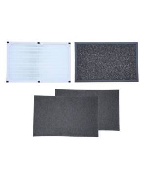 Spt Appliance Inc. Replacement Filter Pack for Spt Air Purifier Ac-2221  - Black / White