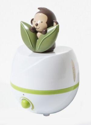 Spt Appliance Inc. Spt Adorable Monkey Ultrasonic Humidifier  - Green