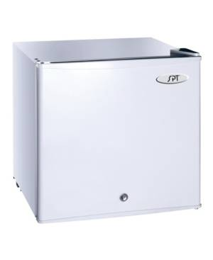 Spt Appliance Inc. Spt 1.1 Cubic feet Upright Freezer with Energy Star - White  - White