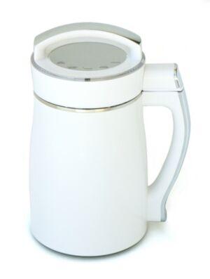 Spt Appliance Inc. Spt Multi-Functional Automatic Soymilk Maker  - White
