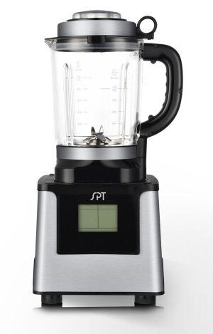 Spt Appliance Inc. Spt Blender With Heating  - Black