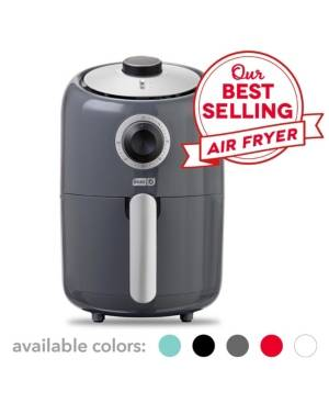 Dash Compact Air Fryer  - Grey