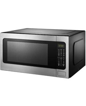 Black & Decker EM262AMY-phb 2.2 Cu. Ft. Microwave with Sensor Cooking, Stainless Steel  - Stainless Steel